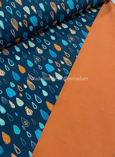 Indian rain - softshell