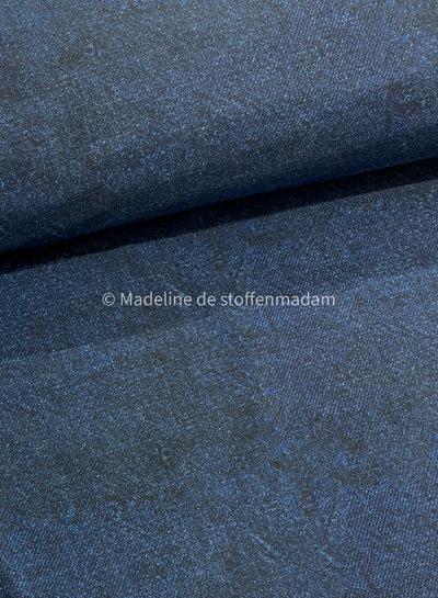 denimlook - softshell