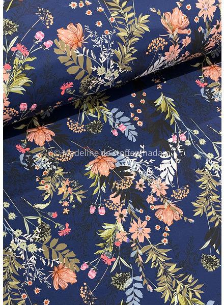 Swafing bloemenboeket - softshell