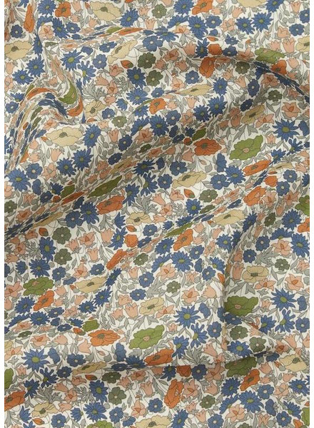 LIBERTY LONDON Poppy forest Classics 2  - tana lawn - cotton