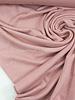 M roze - soepele zachte dunne gebreide stof