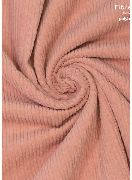 Fibremood pink corduroy - Doris Betty