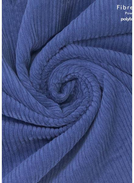 Fibremood marineblauwe corduroy - Doris Betty
