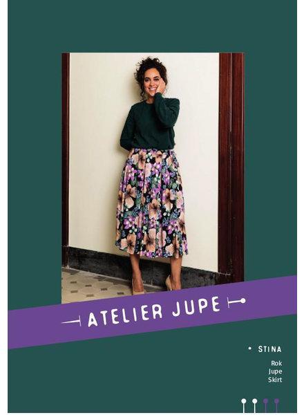Atelier Jupe Stina skirt - Atelier Jupe