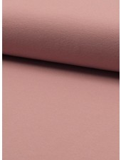dusty pink  - solid jersey