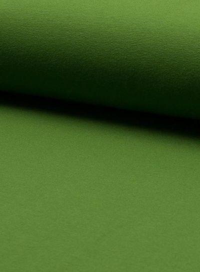 jersey knit grassgreen