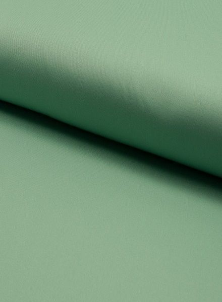 gabardine mint (greenish)