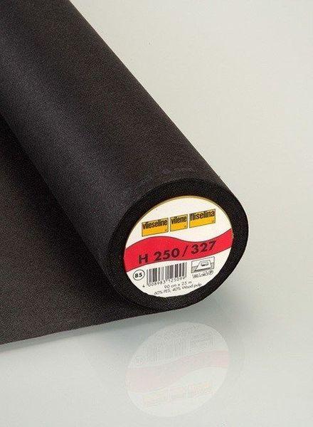 H250 zwart