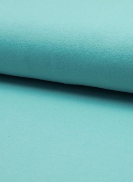 effen tricot turquoise