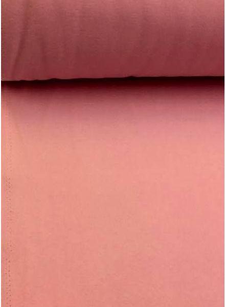 coat fabric - pink