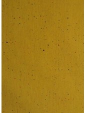 sweat - speckled ocre