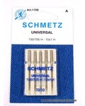 Schmetz - Universele machine naald 70