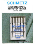 Schmetz - Microtex needle 60