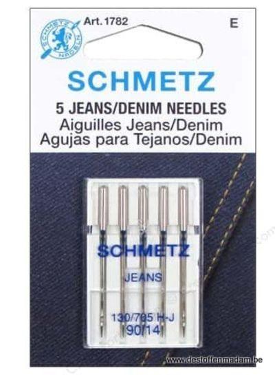 Schmetz - Jeansnaald 90