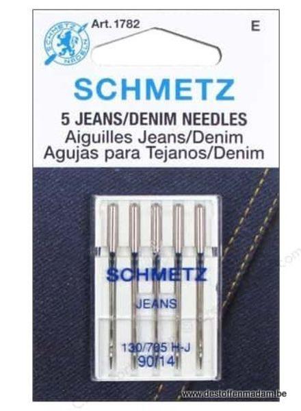 Schmetz - Jeans needle 90