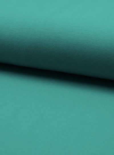 effen tricot emerald