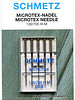 Schmetz - Microtex needle 60
