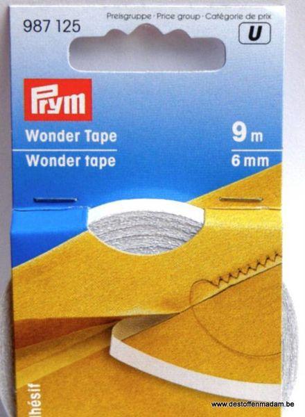 Prym wonder tape