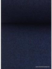 blue deco fabric