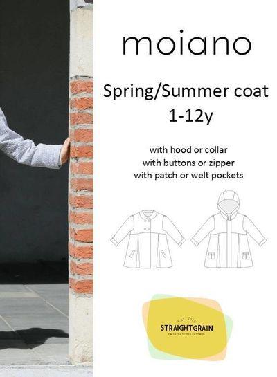 Moiano coat