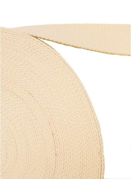 cotton webbing cream
