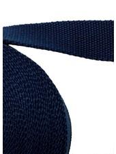 tassenband marineblauw 32