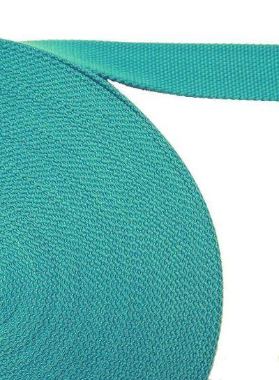 tassenband lichtblauw