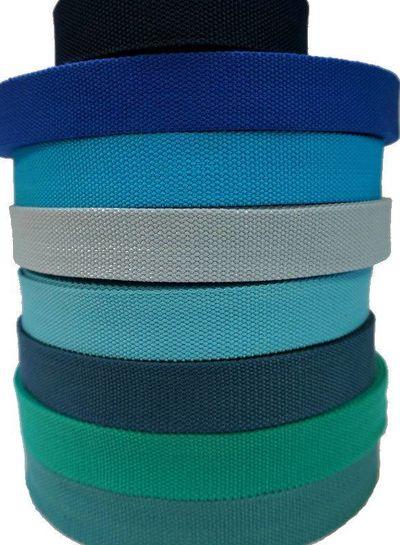 tassenband babyblauw