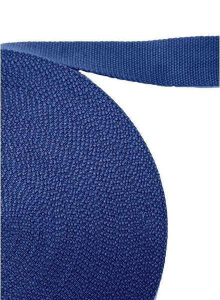 tassenband kobaltblauw 32