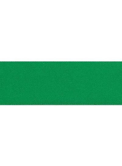 taille elastiek groen