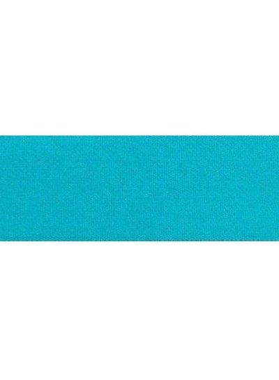 taille elastiek turquiose