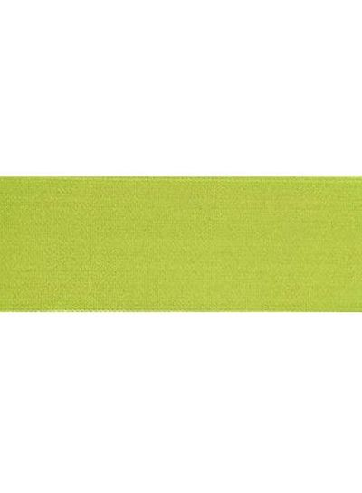 elastic lemon green