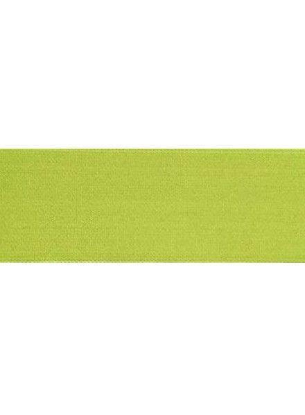 elastic lemon green
