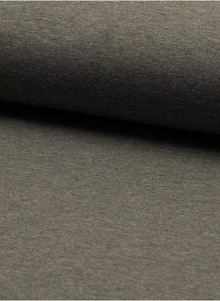 french terry dark grey