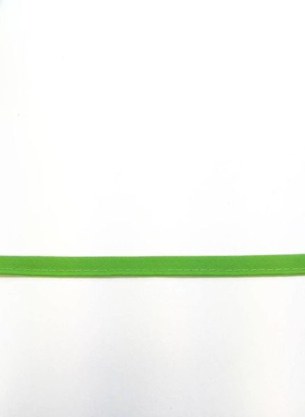 piping lime green