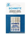 Schmetz - Universal needles 70-80-90