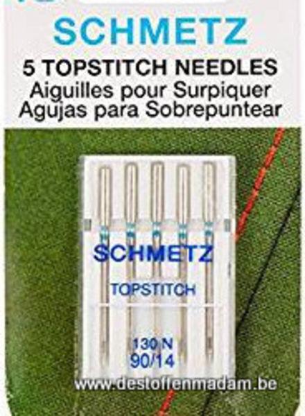 Schmetz - Topstitch needle 80