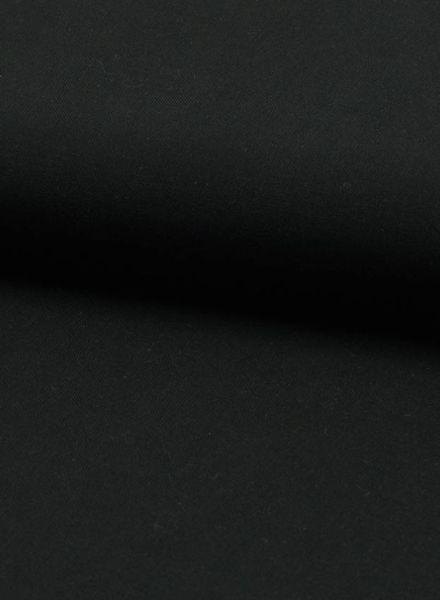 solid cotton dark grey