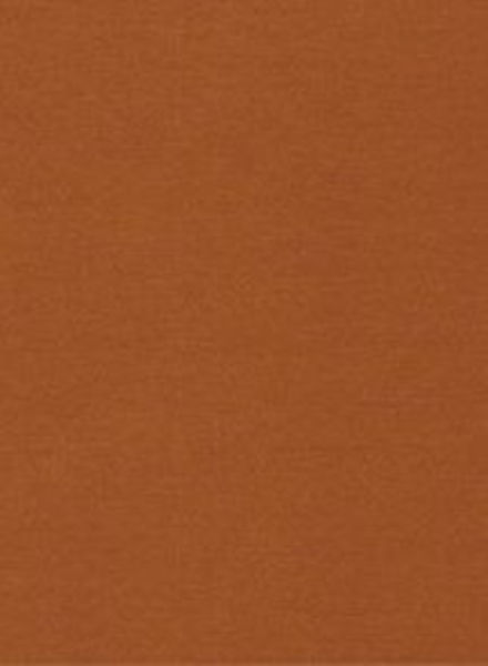solid cotton soft brown
