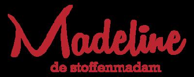 Madeline de stoffenmadam - de stoffenwinkel met (tas)fournituren en de tofste workshops