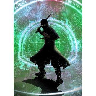Marvel Marvel Metall-Poster: Baron Mordo (Doctor Strange)