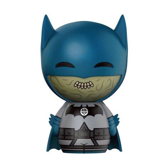 Funko Dorbz: Blackest Night Batman (Specialty Series) Vinyl Figur