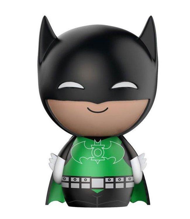 Funko Dorbz: Green Lantern Batman Vinyl Figur