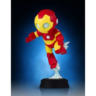 Marvel Marvel Comics: Iron Man Statue (Gentle Giant LTD)