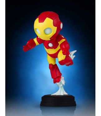 Marvel Marvel Comics: Iron Man Statue (Gentle Giant LTD)