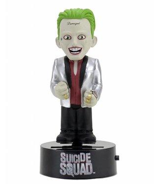 DC Comics Suicide Squad: The Joker (Solarbetriebene Wackelfigur)