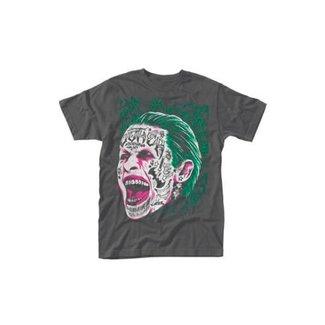 DC Comics T-Shirts: The Joker (Suicide Squad)