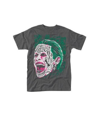 DC Comics T-Shirts: The Joker (Suicide Squad)