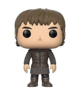 Funko Game of Thrones: Bran Stark Vinyl Figur