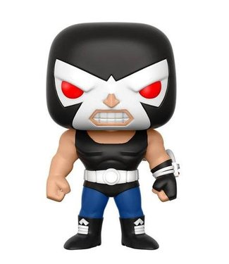 Funko Batman The Animated Series: Bane Vinyl Figur